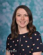Elm Class Teacher - Mrs Cullerne
