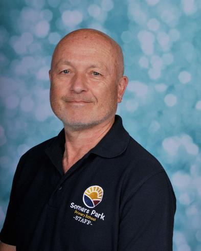Mr K Ballinger - Teaching Assistant and Wrap Around Supervisor (SP)