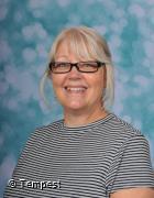 Teaching Assistant MV - Mrs Wright