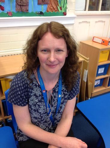 Teaching Assistant SP - Mrs Davies