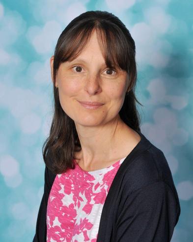 Mrs S Preece - Teaching Assistant (SP)