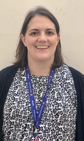 Mrs S Robbins - School Direct Trainee (SP)