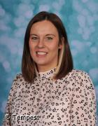 Teaching Assistant and PPA Cover in 4KC - Mrs Goodger