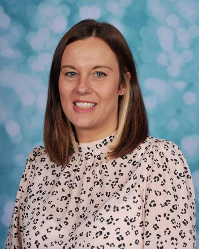 Mrs N Goodger - Teaching Assistant (SP)
