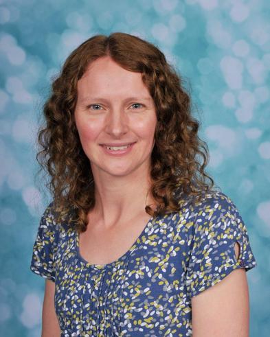 Mrs S Davies - Teaching Assistant (MV)
