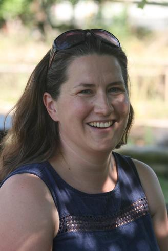 Mrs D Cuckney - Teaching Assistant and Lunchtime Supervisor (SP)