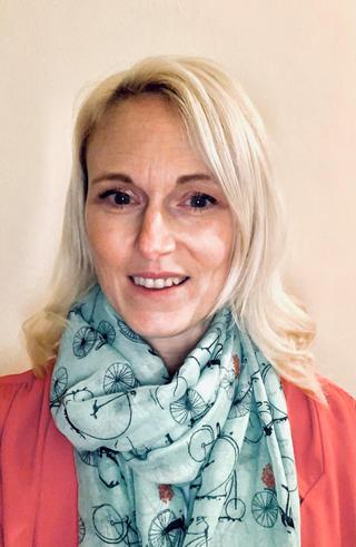 Mrs G. Simpson - Assistant Headteacher: SENDCO and Inclusion. Reception Teacher (SP)
