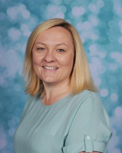 Miss L Sparrey - Teaching Assistant (SP)