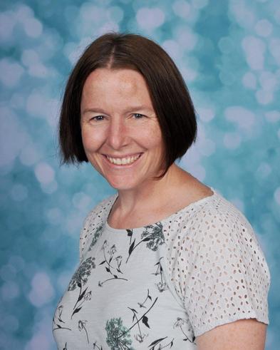 Mrs K Curtis - Year 6 Teacher (SP)