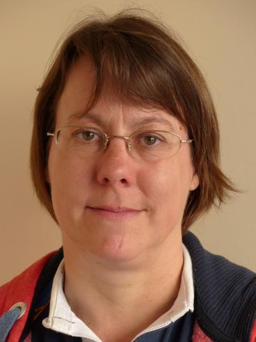 Mrs V Dawson - Year 5 Teacher (SP)