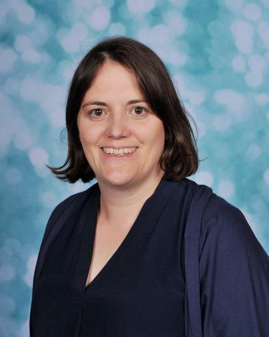 Miss Sarah Robbins- Year 3 Teacher (SP)