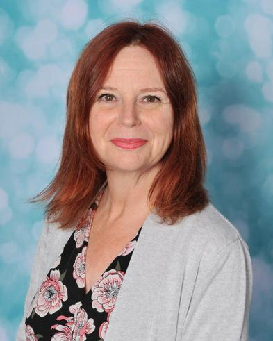 Mrs A Thomas- Wrap Around Manager and Lunchtime Supervisor (MV)