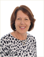 Mrs L Hatt - Teaching Assistant (SP)