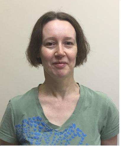 Mrs L Cox - Lunchtime Supervisor (MV)