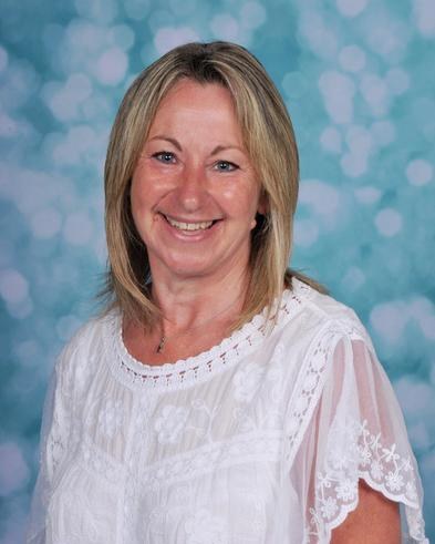 Mrs L Bass - Teaching Assistant and Wrap Around Supervisor (SP)