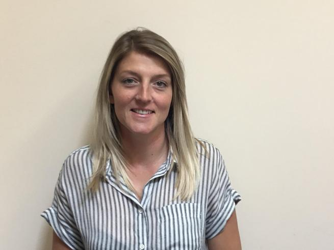 Mrs S Williams - Teaching Assistant and Wrap Around Supervisor (SP)
