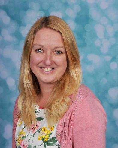 Miss L. Edkins - Deputy Headteacher
