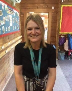 RGS Teacher - Mrs Woods