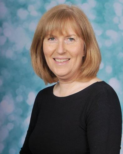 Mrs R Birch- Teaching Assistant (MV)