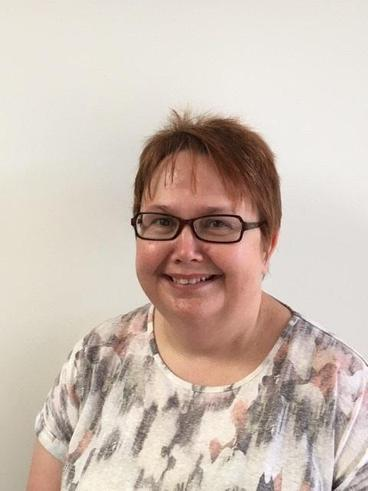Mrs S Robinson - Teaching Assistant and Wrap Around Supervisor (SP)