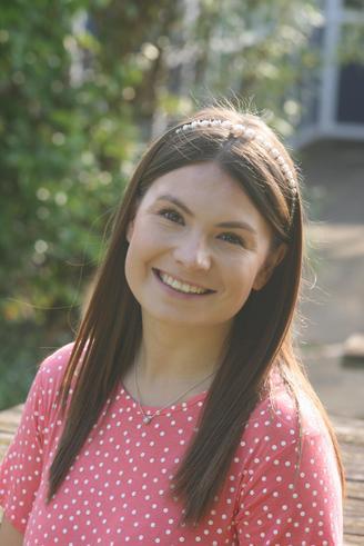 Miss E Rowney - Year 1 Teacher (SP)