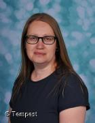 Teaching Assistant and Interventions - Mrs Nixon