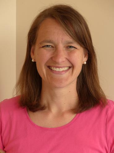 Mrs A Marshall - Year 6 Teacher (SP)