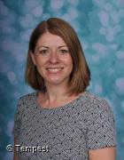 5ZM Teacher - Mrs McCracken