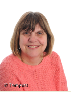Mrs G McNiff - Lunchtime Supervisor (SP)
