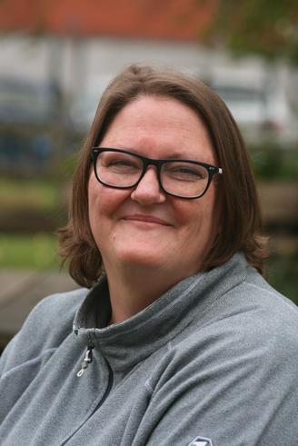 Mrs D Bishop - Lunchtime Supervisor (SP)