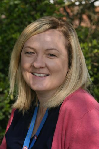 Teaching Assistant and Interventions - Miss Sparrey