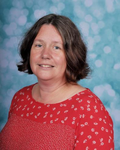 Ms K Dooner - Teaching Assistant (SP)