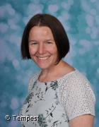 6CM Teacher - Mrs Curtis