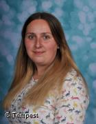 Teaching Assistant SP - Miss Brimmell