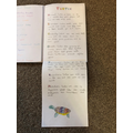 Amazing work about tutles