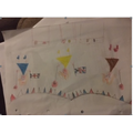 Keira's VE Day poster.
