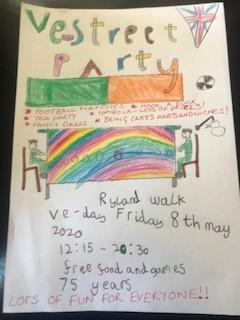 Owen's poster