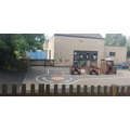 EYFS (Lower) Playground