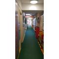 Year 2 Corridor