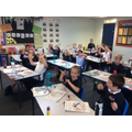 Colours Year 3