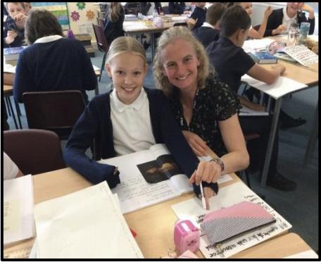 Class Teacher: Mrs Polly Wright