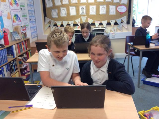 Linguascope Year 6