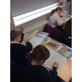 Year 5 Letters from the Trenches