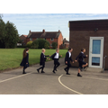 Year 5 WWI Marching songs