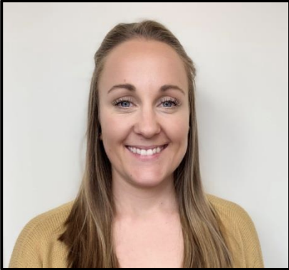 Class Teacher/EYFS Lead: Mrs Kelsey Thackray