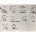 Naming emotions helps us learn and think of others