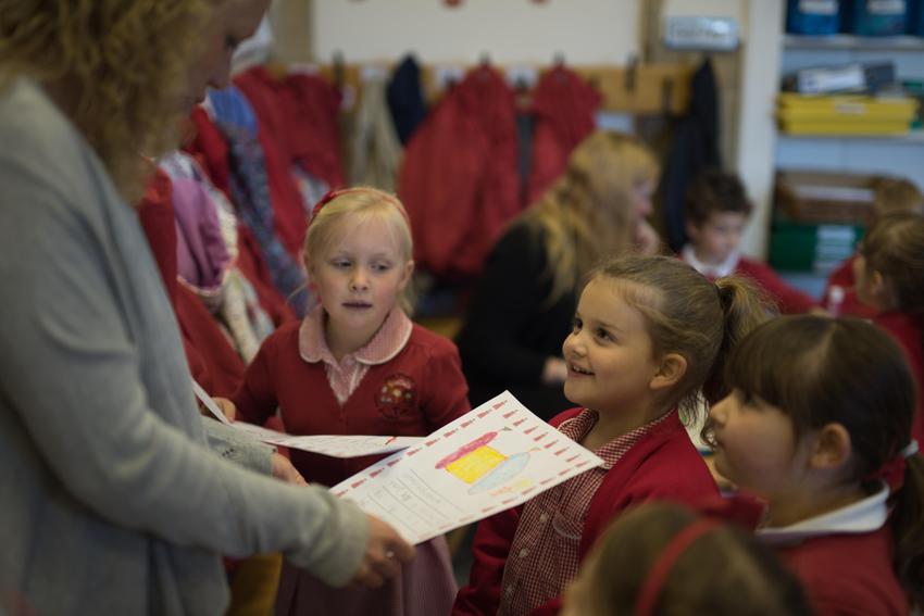 Headteacher - Mrs Shan Weston