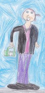 Margaret Wragg  - Midday Supervisor