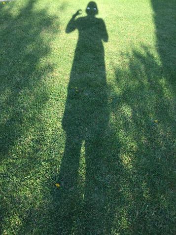 shadow 1 belongs to Mrs Colman
