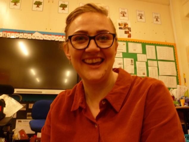 Mrs McKay